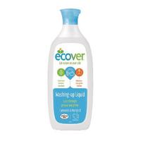 Ecover Washing Up Liquid 500ml VEVWUL