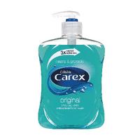 Carex Liquid Soap 500ml (2 Pack) KJEYS5002