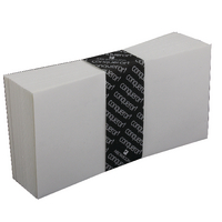 Conqueror Wove 110x220mm High White DL Wallet Envelope (500 Pack) CWE1439HW