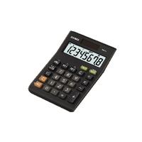 Casio Black 8-Digit Tax and Currency Calculator MS-8B