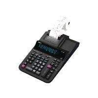 Casio Black 12 Digit Printing Calculator FR62TEC
