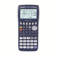 Casio Graphic Calculator FX-9750GII-S-UH