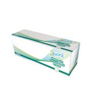 Image for 2Work Magnetic Refillable Whiteboard Eraser AMWE001TWK