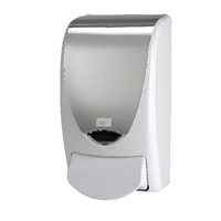 Deb Stoko Chrome Proline 1000 Soap Dispenser PROLCHROME