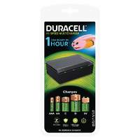 Image for Duracell Multi Charger 75044676