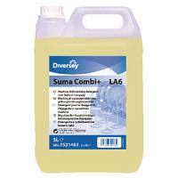 Suma Combi 2 in 1 Rinse Aid Detergent (2 Pack) 7521465