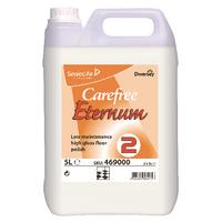 CareFree Eternum Floor Polish 5 Litre 469000