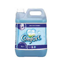 Comfort Professional Original Fabric Softener 5 Litre (2 Pack) 7508496
