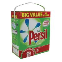 Persil Professional Biological Washing Powder 6.3kg 7516799