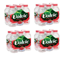 Danone Volvic Touch of Fruit Strawberry Fruit Water 500ml (Pk 24 Pack) 16438