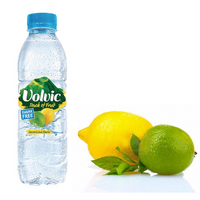 Danone Volvic Touch of Fruit Lemon and Lime Fruit Water 500ml (Pk 24 Pack) 20299