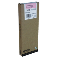 Epson Stylus Pro 9600 Light Magenta Inkjet Cartridge C13T544600