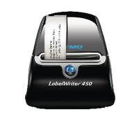 Image for Dymo 450 Label Writer S0838810