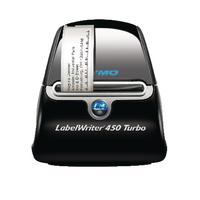 Image for Dymo LabelWriter 450 Turbo Label Printer S0838860