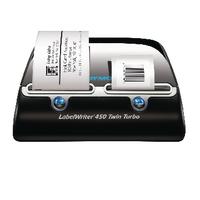 Dymo LabelWriter 450 Twin Turbo Label Printer S0838910