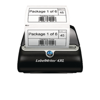 Image for Dymo LabelWriter 4XL Label Printer S0904960