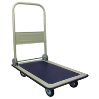 Image for GPC Folding Lightweight Trolley GI002Y