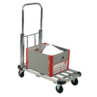 Image for GPC Aluminium Lightweight Folding Trolley GI001Y