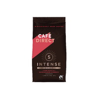 Cafedirect Rich Roast Blend Ground Coffee 227g FCR0003