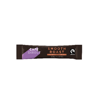 Cafedirect Fairtrade Freeze Dried Instant Coffee Sticks (250 Pack) TWI41023
