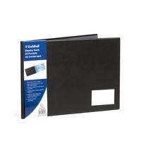 Image for Guildhall Display Book 24-Pocket A3 Landscape GDB24/L