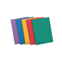 Image for Europa Assorted (A Pack) A4 Notemarkers (10 Pack) 4860