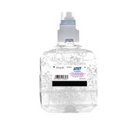 Purell Advanced Hygienic Hand Rub LTX-12 1200ml Refill Cartridge (2 Pack) 1903-02-EEU