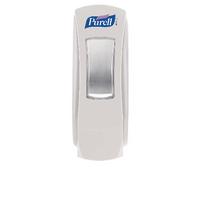 Purell White ADX-12 1200ml Manual Dispenser 8820-06