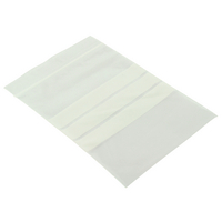 Write-on 100x140mm Minigrip Bag (1000 Pack) GA-125