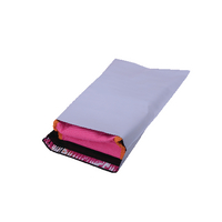 Strong Polythene Mailing Bag 235 x 320mm Opaque (100 Pack)