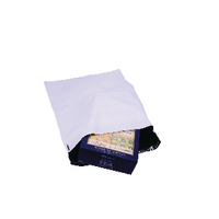 Strong Polythene Mailing Bag 400 x 430mm Opaque (100 Pack)