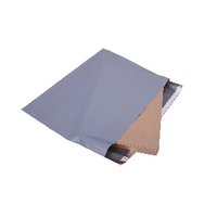 Polythene Mailing Bag Opaque Grey 440 x 320mm (500 Pack)
