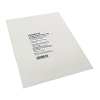 Image for Transtext Self-Adhesive Clear Film A4 210mmx297mm (25 Pack) UG6904