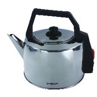 Igenix Steel Corded Catering Kettle 3.5 Litre IG4350