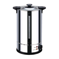 Igenix 15 Litre Stainless Steel Urn IG4015