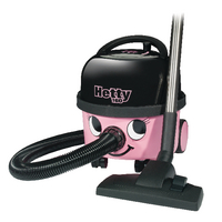 Numatic Pink Hetty Vacuum Cleaner HET200-22