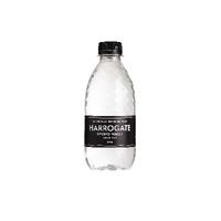 Harrogate Still Spring Water 330ml Plastic Bottle (30 Pack) P330301S