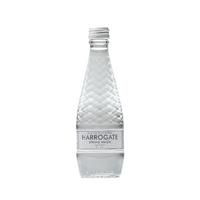 Harrogate Sparkling Spring Water 330ml (24 Pack) G330242C