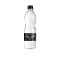 Harrogate Still Spring Water 500ml Plastic Bottle (24 Pack) P500241S