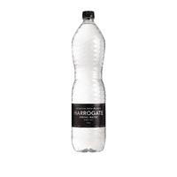 Harrogate Still Spring Water 1.5 Litres (12 Pack) P1501215