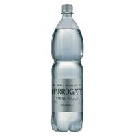 Harrogate Sparkling Spring Water 1.5 Litres (12 Pack) P150122C