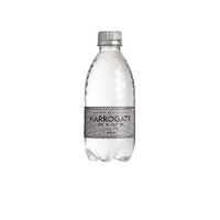 Harrogate Sparkling Spring Water 330ml (30 Pack) P330302C