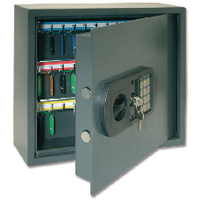 Image for Helix 100 Key Capacity High Security Key Safe CP9100