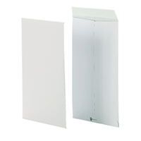 Securitex Tear Resistant C5 Envelope Pocket 130gsm White (50 Pack) 8350204