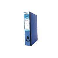 Image for Concord IXL Blue Box Foolscap File (10 Pack) 264152