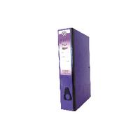 Image for Concord IXL Purple Box Foolscap File (10 Pack) 264187