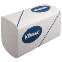 Kleenex Ultra 3-Ply White Hand Towels (2880 Pack) 6771