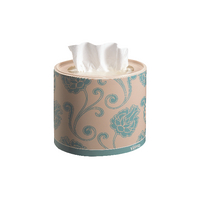 Kleenex Ovals Facial Tissues White 64 Sheet (10 Pack)