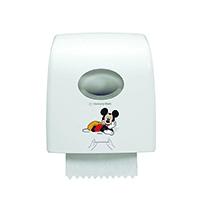 Aquarius Disney Slimroll Hand Towel Dispenser Mickey Mouse 6857