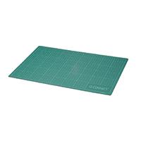 Q-Connect A1 Green Cutting Mat